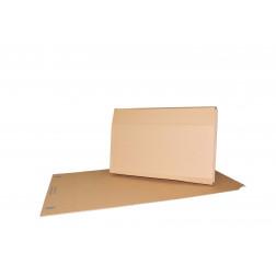 EINZELVERSANDVERPACKUNG (MW 368) für Endformat 42,6 x 30 x 3,1 cm