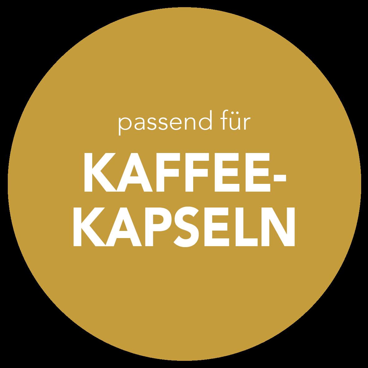 Adventskalender passend für Kaffeekapseln