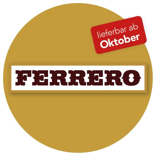 Adventskalender Ferrero