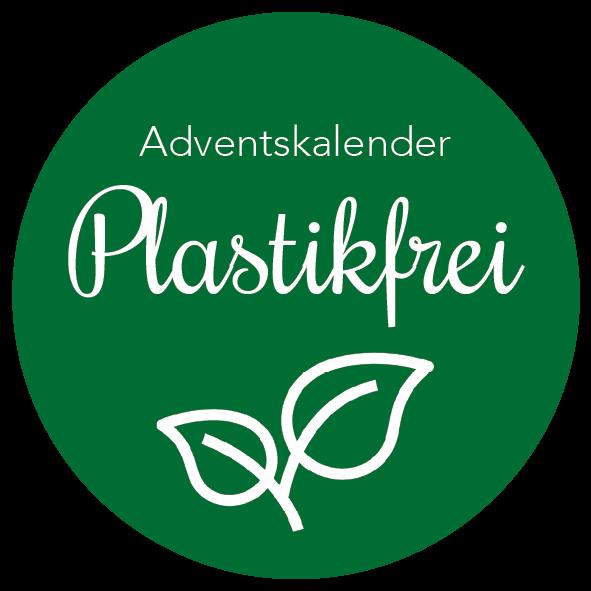 Plastikfreie Adventskalender