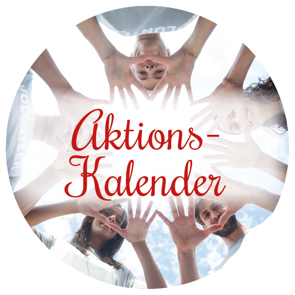 Adventskalender als Aktionskalender
