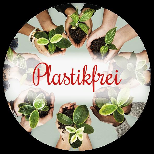 Plastikfreier Adventskalender